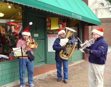 Asheville Events in December