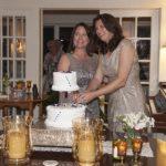 Jen & Anna Wedding