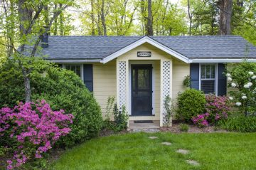 Boxwood Cottage
