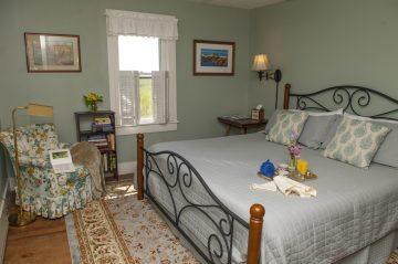Room 9 at The Orchard Inn