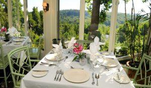 Saluda Fine Dining Restaurant at the Orchard Inn2