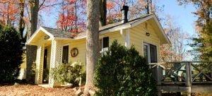 Cabin Rental Asheville NC