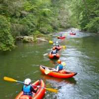 Saluda NC Event - Green River Games