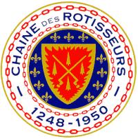 Chaine des Rotisseurs | 1248 - 1950