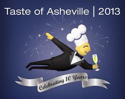 Taste of Asheville