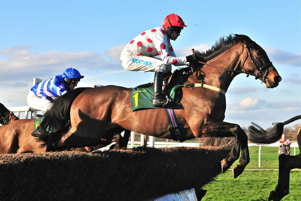 Block House Steeple Chase