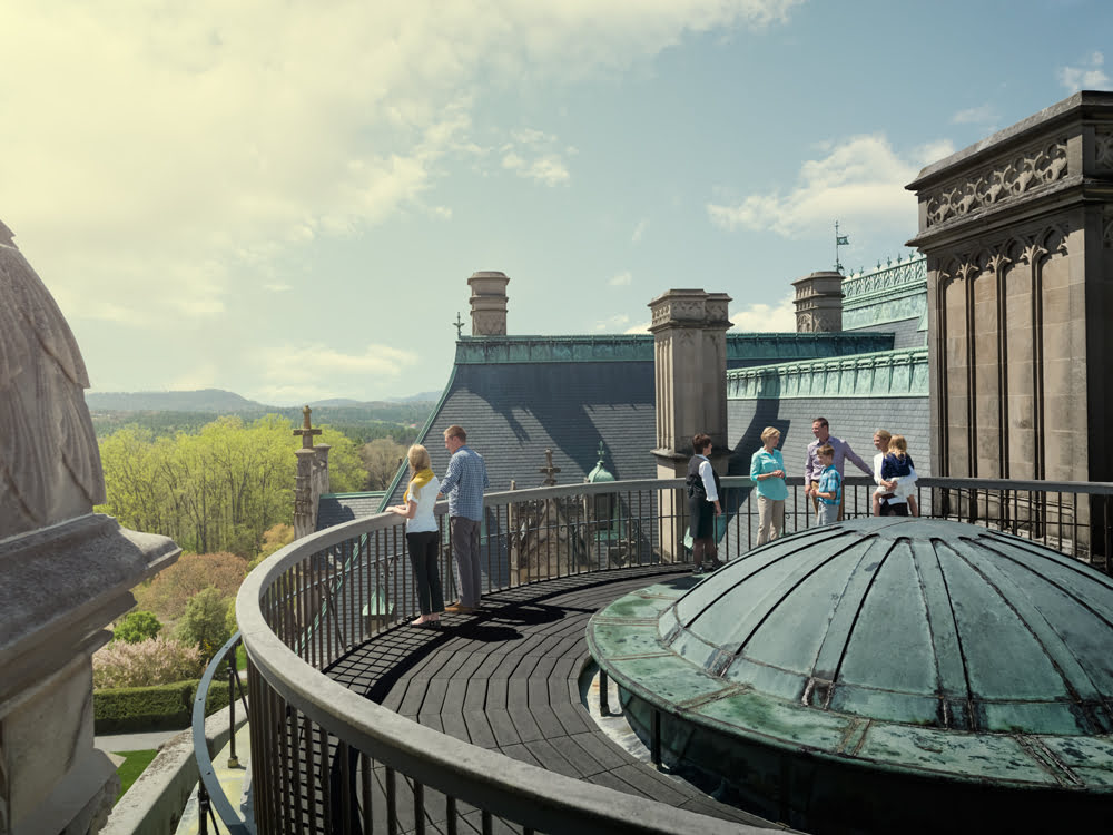 Biltmore Estate tours