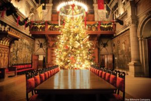 Enjoy a Biltmore Estate Christmas