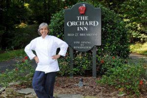 Chef Marianne