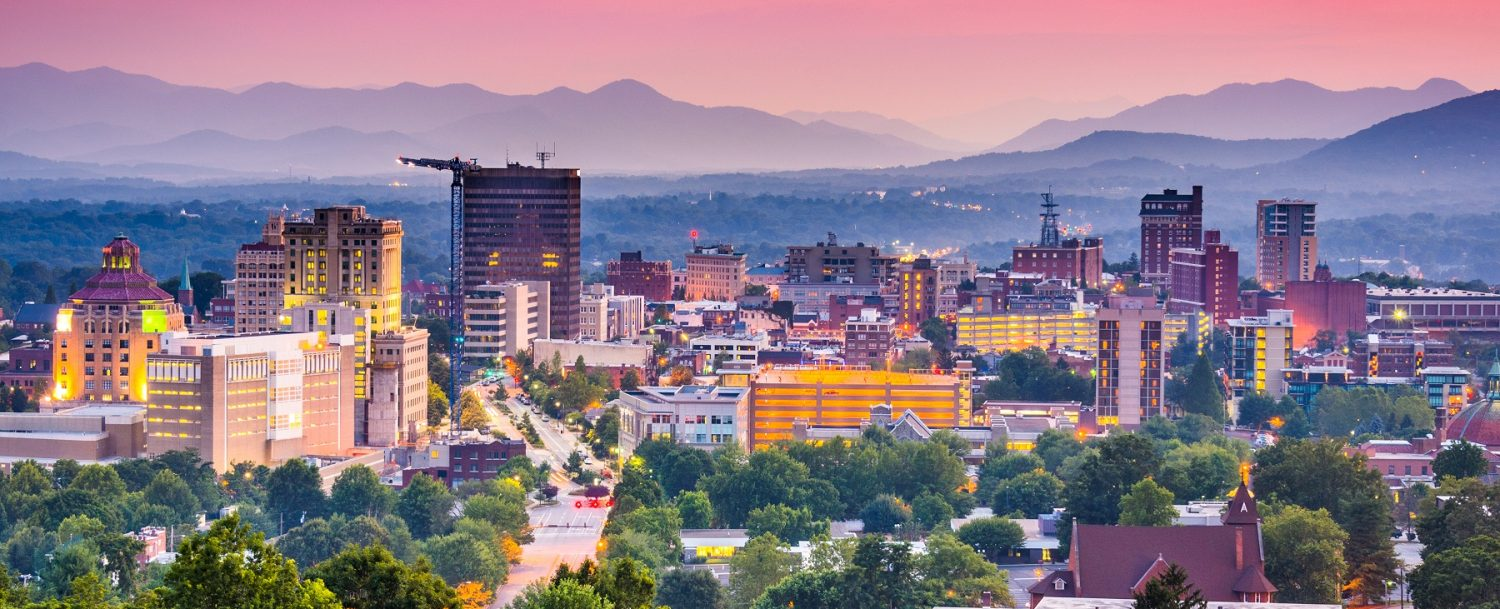 Best Things to Do in Asheville, NC, in April