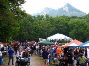 Grandfather Mountain Highland Games