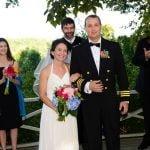 Wedding at Orchard Inn