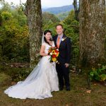 Wedding at The Orchard Inn