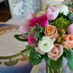 Wedding bouquet at The Orchard Inn