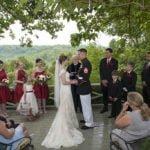 Lacey & Joel's Wedding