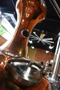 Asheville moonshine distilleries