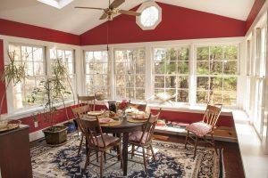 Laurel Cottage Dining Room