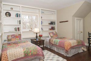 Laurel Cottage Loft