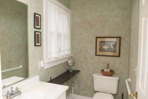 Laurel Cottage Master Bath 2