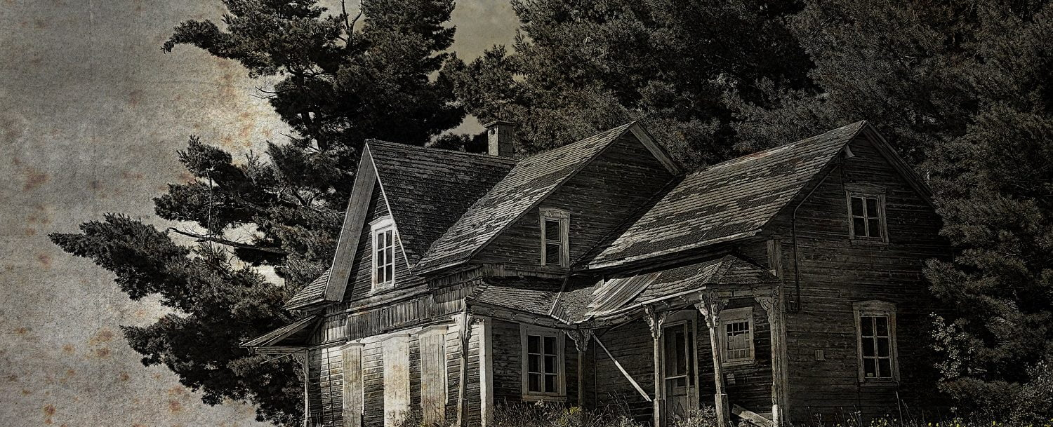 haunted farm in hendersonville, nc