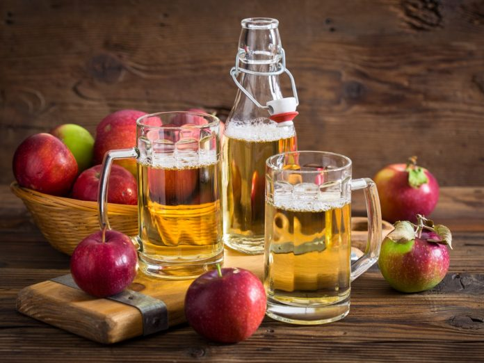 north carolina hard cider