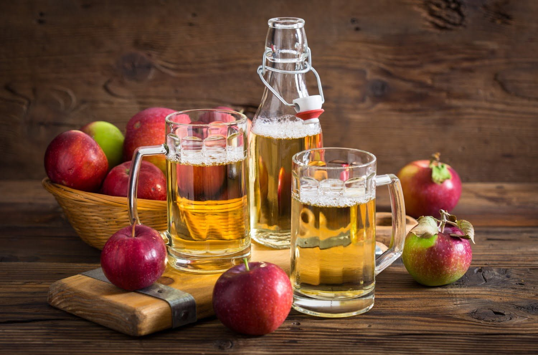 North Carolina hard cider