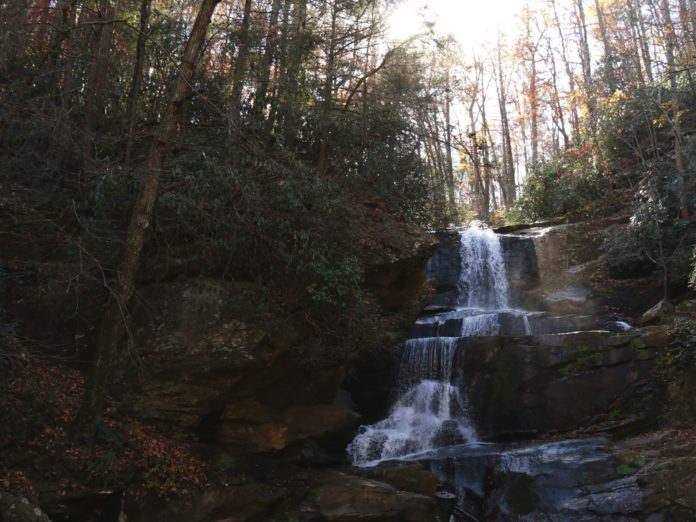 Best small town in NC