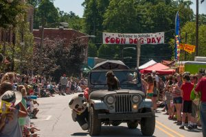 Coon Dog Day 2017