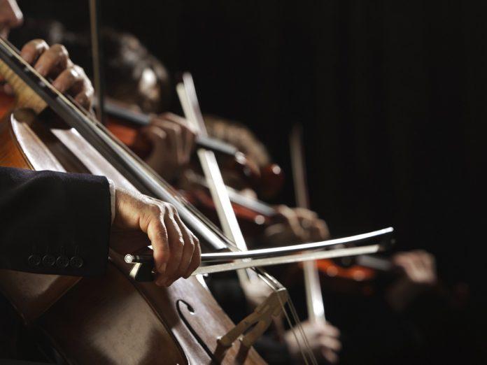 Brevard Music Center Festival show