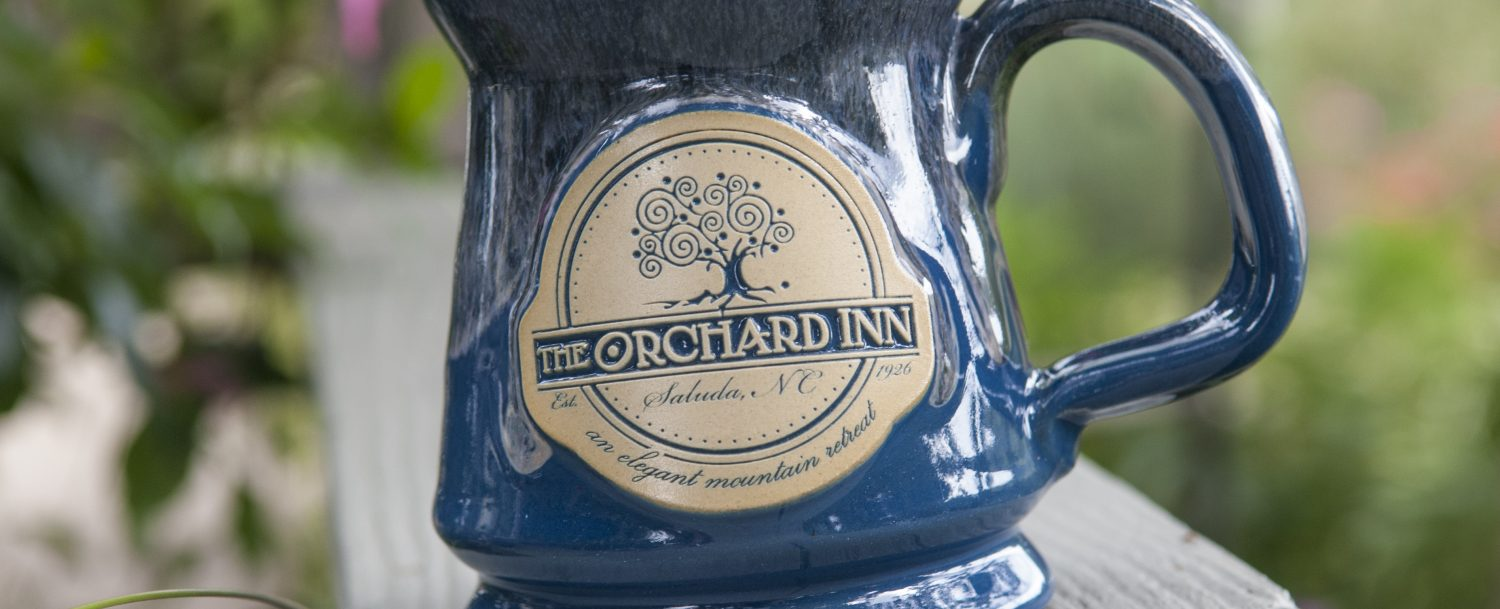 Orchard Inn Blend Coffee