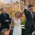 Sarah & Wes Wedding