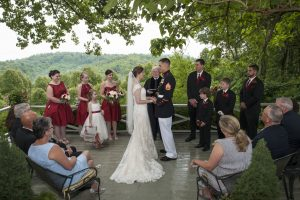lacey & Joel's Wedding at The Orchard Inn