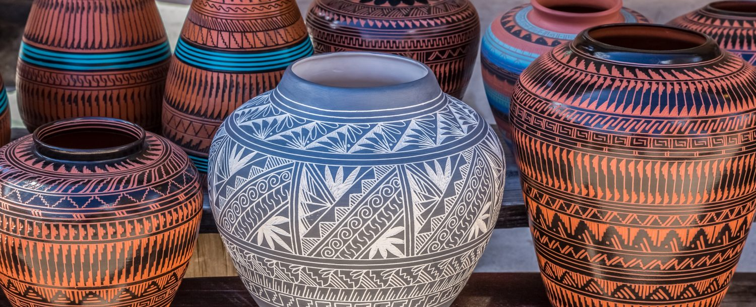 beautiful north carolina pottery authentic to the asheville area