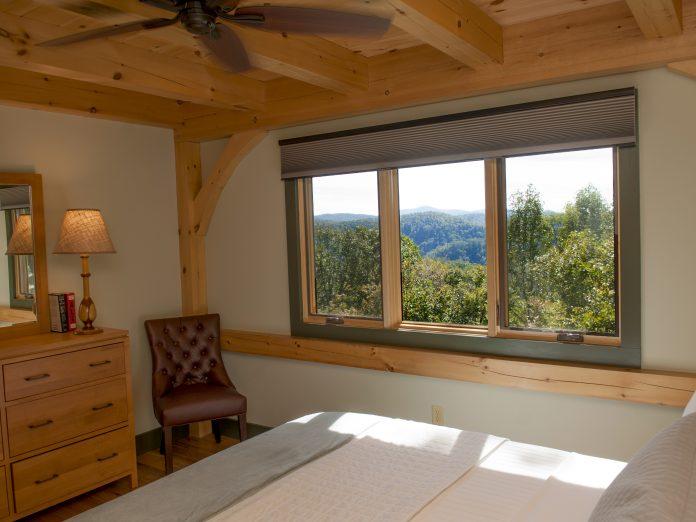 MVE Bedroom
