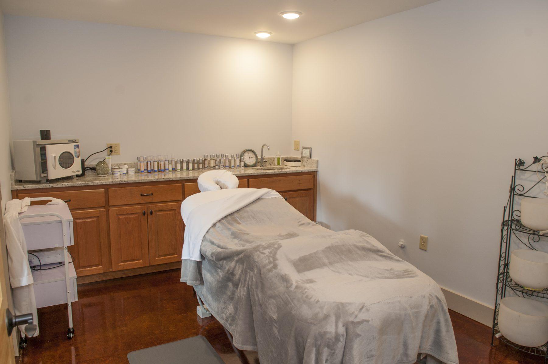 Massage _ Facial Room 2