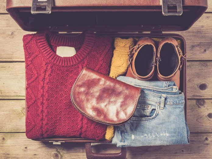 Packing List for a Winter Mountain Vacation