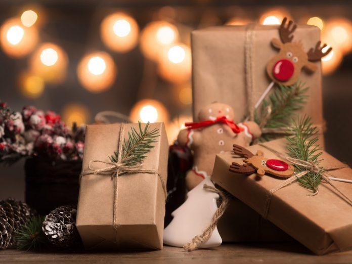 North Carolina Christmas gifts