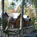Orchard INn is the Saluda, NC, Staycation