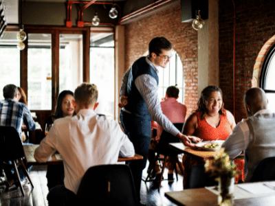 Taste of Asheville Restaurants